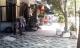 Người phụ nữ bất ngờ tẩm xăng tự thiêu giữa đường
