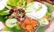 Cách làm bún thịt nướng siêu ngon cho những ngày chán cơm thèm đủ thứ