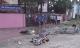 Vụ 6 học sinh bị điện giật thương vong: Do sét đánh rơi dây điện