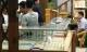 Đối tượng bịt kín mặt dùng búa cướp tiệm vàng ở Quảng Nam