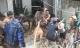 Sạt lở kinh hoàng ở Nha Trang, 17 người chết: Bà ngoại đau đớn tìm thấy thi thể cháu mắc ở cây xoài