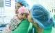Hình ảnh bụ bẫm của bé sinh non bị bỏ quên ở BV 4 tháng khiến ai cũng xúc động