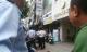 Dùng súng cướp ngân hàng táo tợn ở quận Bình Thạnh