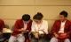 Công Phượng nói điều bất ngờ khi vợ sắp cưới Công Lý 'xin phép' ngồi cạnh