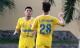 Đức Huy - Duy Mạnh: Tình bạn 10 năm từ 2 cậu bé nhặt bóng tới 2 nhà vô địch