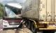 Du khách Hàn Quốc kể phút thoát chết khi ôtô khách húc xe container