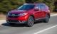 10 ô tô bán chạy tháng 1.2019: CR-V bất ngờ lên đỉnh