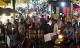 Nóng: Nghi án thanh niên nổ súng cướp hàng chục triệu ở chợ Long Biên