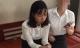 Nữ tài xế Mercedes tông loạt xe máy ở Hà Nội khai 'nóng'