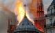 Cháy Nhà thờ Đức Bà: Vì sao không dám cho máy bay trút nước xuống?