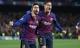 Messi chói sáng, Barca tiễn MU rời Champions League