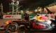Hình ảnh 'nóng' từ nơi diễn ra màn biểu diễn đua xe F1 tại Hà Nội
