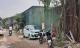 Hà Nội: Dân đốt rác, cả chục phương tiện trong bãi xe vi phạm bị thiêu rụi