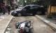 Hà nội: Nữ tài xế lùi ô tô Camry tông trúng xe máy, một phụ nữ tử vong thương tâm