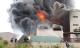 Cháy lớn tại KCN Việt Hương 1, ngọn lửa bốc cao hàng chục mét