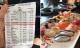 Khách 'tố' đi ăn sushi 7 triệu, riêng tiền trà 1 triệu: Nhân Sushi Kim Mã phản ứng bất ngờ