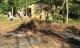 Xót xa dập đám cháy rẫy phát hiện thi thể cụ ông 88 tuổi