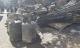 Lâm Đồng: Cháy lớn trong đêm, 12 ki-ốt bị thiêu trụi