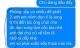 Đọc tin nhắn chồng gửi cho cậu em đồng nghiệp, vợ sững sờ phát hiện 'ám hiệu' lạ