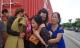 Vụ xe tải lật ở Hải Dương: Tang thương bao trùm lên khắp xã Cộng Hoà