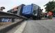 Tạm giữ hình sự tài xế xe tải bị lật đè tử vong 5 người ở Hải Dương