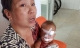 Mẹ bé gái bị cha ruột ném ly vào mặt, khâu 12 mũi: 'Lúc 13 tháng, con bé cũng bị ném vật cứng làm chấn thương sọ não'