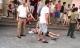Nóng: Nổ lớn ở chung cư Linh Đàm, 4 người bị thương, một nạn nhân bị vật nhọn cắm vào cổ