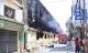 Vụ cháy nhà máy rạng đông: Khẳng định an toàn sao phải tẩy độc!
