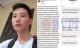 Hé lộ nội dung những tin nhắn lạnh lẽo của nghi can sát hại 2 nữ sinh viên