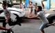 1 người chết, 1 người bị thương sau mâu thuẫn lúc tham gia giao thông