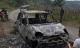 Sơn La: Ô tô bất ngờ bốc cháy, chỉ còn trơ khung ngay trên đường tỉnh lộ 101