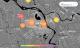 Chất lượng không khí ngày 10/1: Gần đến Tết Nguyên đán, Hà Nội ô nhiễm hơn TP.HCM