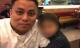 Bố mẹ đăng hình con lên mạng, bé gái suýt bị bắt cóc