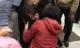 Vụ bé gái 4 tuổi rơi tầng cao chung cư tử vong: Người mẹ gào khóc 'Cho em ra gặp con, con em còn chưa ăn uống gì'