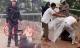 Đã bắt được nghi phạm cầm dao chém gục người phụ nữ ngay trước mặt con gái nhỏ ở Thái Nguyên