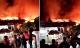 Quảng Nam: Tiệm tạp hóa cháy ngùn ngụt trong đêm, 2 tỷ đồng chìm trong biển lửa