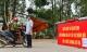 Chốt chặn 24/24h ở vùng dịch Covid-19 tại Vĩnh Phúc
