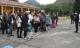 52 công dân đầu tiên được trở về nhà sau 14 ngày cách ly tại Lào Cai