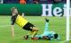 Haaland lập cú đúp giúp Dortmund đánh bại PSG