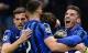 Atalanta đặt một chân vào tứ kết Champions League