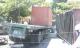 Kinh hoàng xe container nổ bánh mất lái kéo lê 5 xe máy, nhiều người bị thương