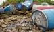 Lộ diện đối tượng đổ chất thải nghi độc hại xuống sông Hồng