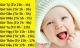 Xem khung giờ sinh tiết lộ chính xác tính cách, vận mệnh của bé sau này: Trẻ vào giờ vàng sướng hơn vua