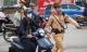 Công an Hà Nội phạt gần 1 tỷ đồng ngày đầu ra quân tổng kiểm tra phương tiện