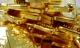 Giá vàng lên cơn sốt, phá ngưỡng 49 triệu đồng/lượng