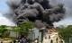 Cháy kinh hoàng tại kho hàng rộng 2.000m2 ở Thanh Hóa