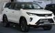 Toyota Fortuner 2021 giảm giá dưới 1 tỷ nhưng lại có thêm nhiều tính năng 'xịn'