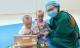 Trúc Nhi - Diệu Nhi tiến triển ngoạn mục sau 2 tháng phẫu thuật tách dính, nụ cười rạng rỡ luôn thường trực