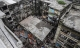 Tan hoang hiện trường sập chung cư 3 tầng ở Ấn Độ khiến ít nhất 10 người chết