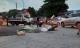 Hà Nội: Xác định được tài xế điều khiển xe tải gây tai nạn chết người rồi bỏ chạy
